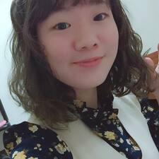 Nutzerprofil von 嘉翎