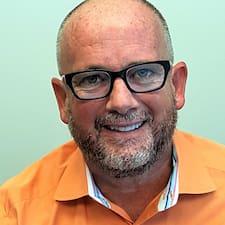 Kevin Eugene - Uživatelský profil