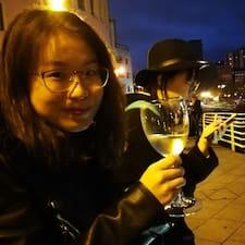 Profil utilisateur de Haogu