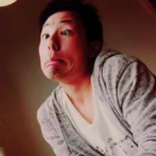 โพรไฟล์ผู้ใช้ Inagaki