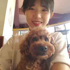 Profilo utente di YiShan