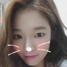 Yuwon User Profile