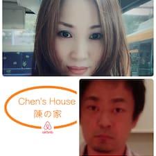 Profilo utente di YouZhu