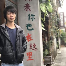 Profil utilisateur de 润澄
