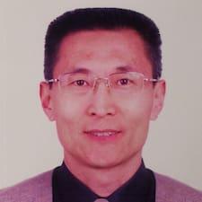 Profil korisnika Kevin Ye