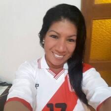 Doris María Kullanıcı Profili