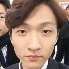 Yeongchan Brugerprofil