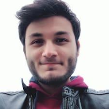 Enes Murat用戶個人資料