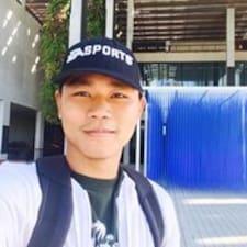 Tun Tun User Profile