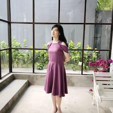 Profil korisnika Agnes Vilda