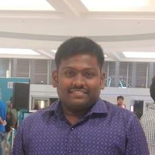 Palaniappan - Profil Użytkownika
