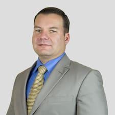 Mario Roberto Brugerprofil