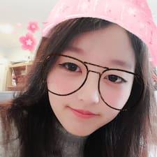 Профиль пользователя Shinhyun
