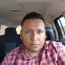 Hugo Adrian - Profil Użytkownika