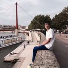 Profil korisnika Zhongling