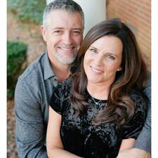 David & Lacey