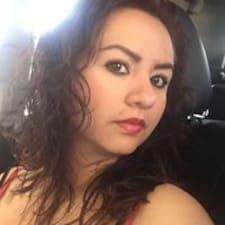 Profilo utente di Maricruz