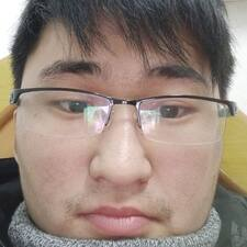 李银达的用户个人资料