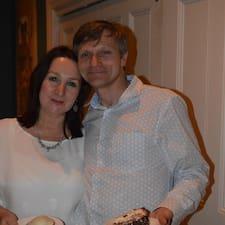 Christine And Mick User Profile