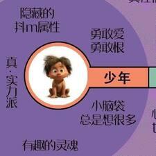 Perfil de usuario de 晓田