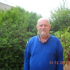 Profil Pengguna Laurent