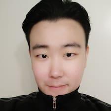 Perfil de usuario de 상훈
