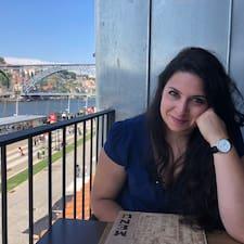 Profil korisnika Ana-Romaine