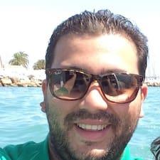 Nutzerprofil von Abdelkrim