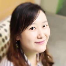 宏旭 - Uživatelský profil