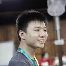 Profil korisnika Guo Shen