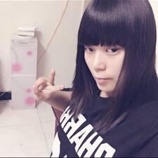 Profil utilisateur de 李佳