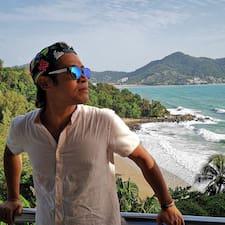 Pittaya User Profile
