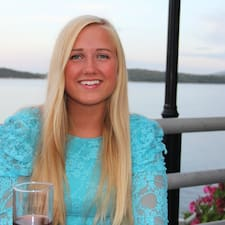 Rebekka Hauge User Profile