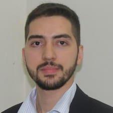 José Bonifacio User Profile