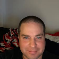 Aarron User Profile