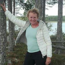 Jacqueline Brukerprofil