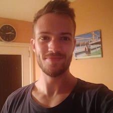 Yvain - Uživatelský profil
