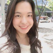 Perfil de usuario de Hyojin