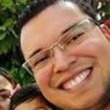 Victor Omar - Uživatelský profil