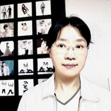 Profil utilisateur de 진순