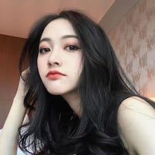 邱念 Kullanıcı Profili