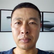 听涛小筑 felhasználói profilja