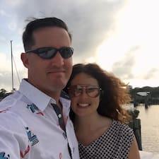 Profil korisnika Mandy And Jay