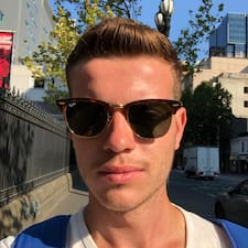 Profil utilisateur de Benedict