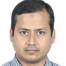 Gebruikersprofiel Shaik Abrarul