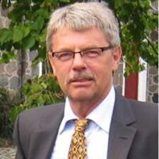 Henkilön Jørk käyttäjäprofiili