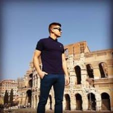 Profil utilisateur de Iulian
