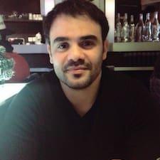 Profil utilisateur de Zoheir