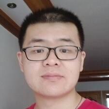 Profil utilisateur de 锦涛