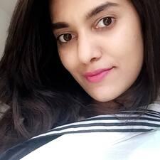 Profilo utente di Saima